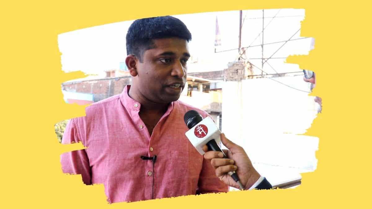 मोदी सरकार के ख़िलाफ़ इस्तीफ़ा देने वाले DM कन्नन गोपीनाथन का interview