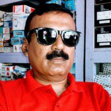 Murshid Raza