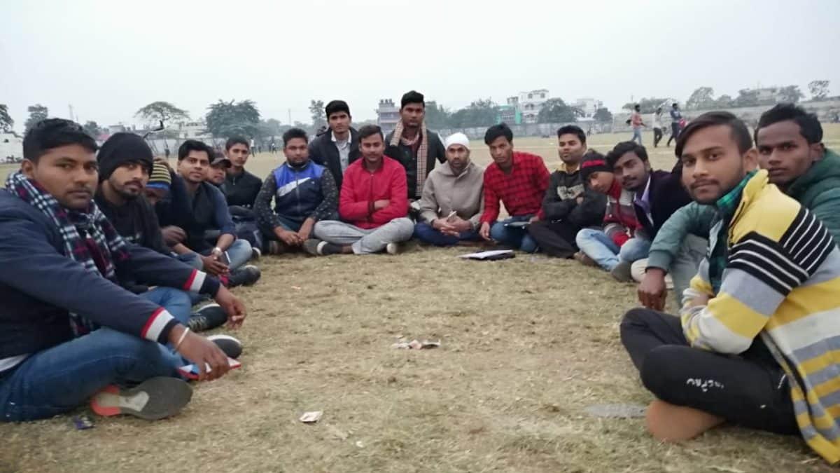 नागरिकता संशोधन विरोधी छात्र संघर्ष मोर्चा का 20 दिसंबर को मार्च