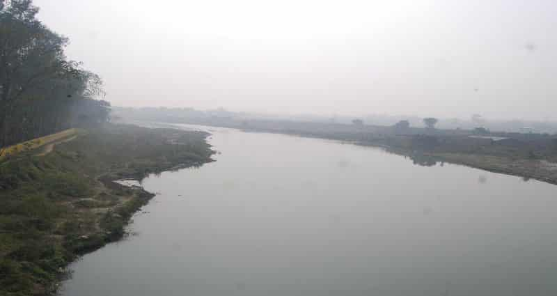 Action plan will be made for Saura river, team formed