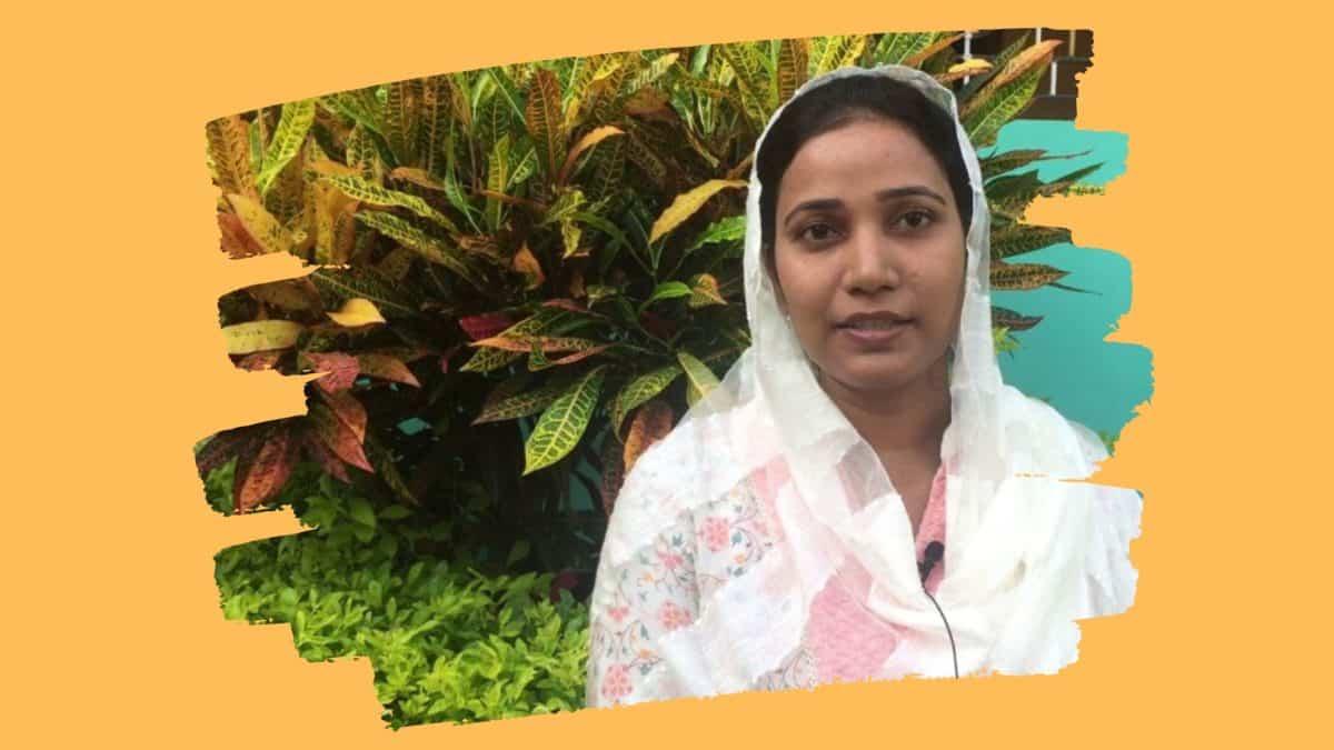 पिता का सपना, बेटी का संकल्प: BPSC परीक्षा में सफल होने वाली पहली मुस्लिम सुरजापुरी महिला