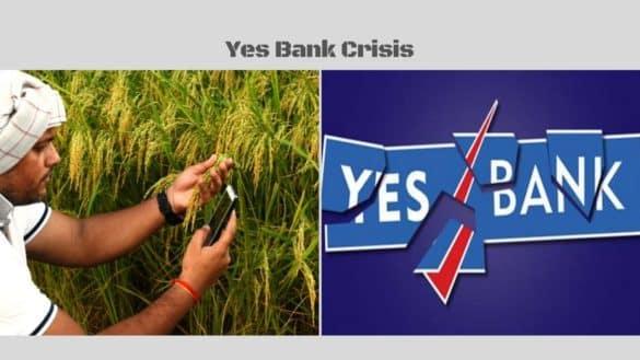 Yes Bank Crisis hits farmers hard in Bihar