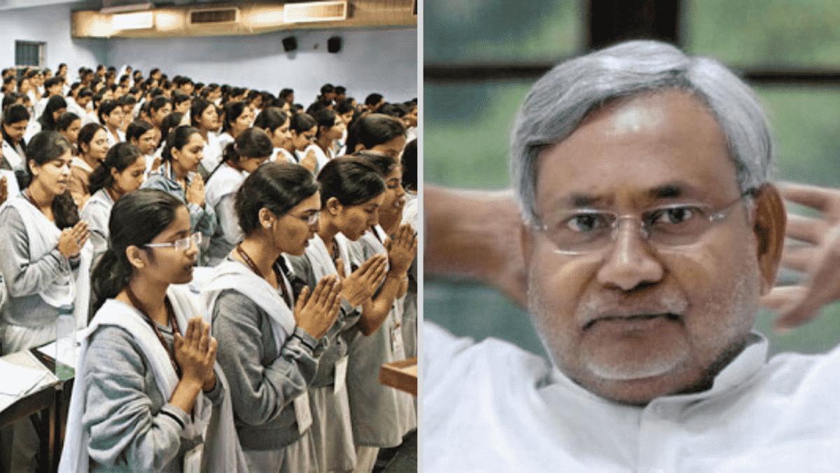 Kota में फंसे आम बच्चों के लिए Nitish की अंतर्रात्मा क्यों नहीं जाग रही?