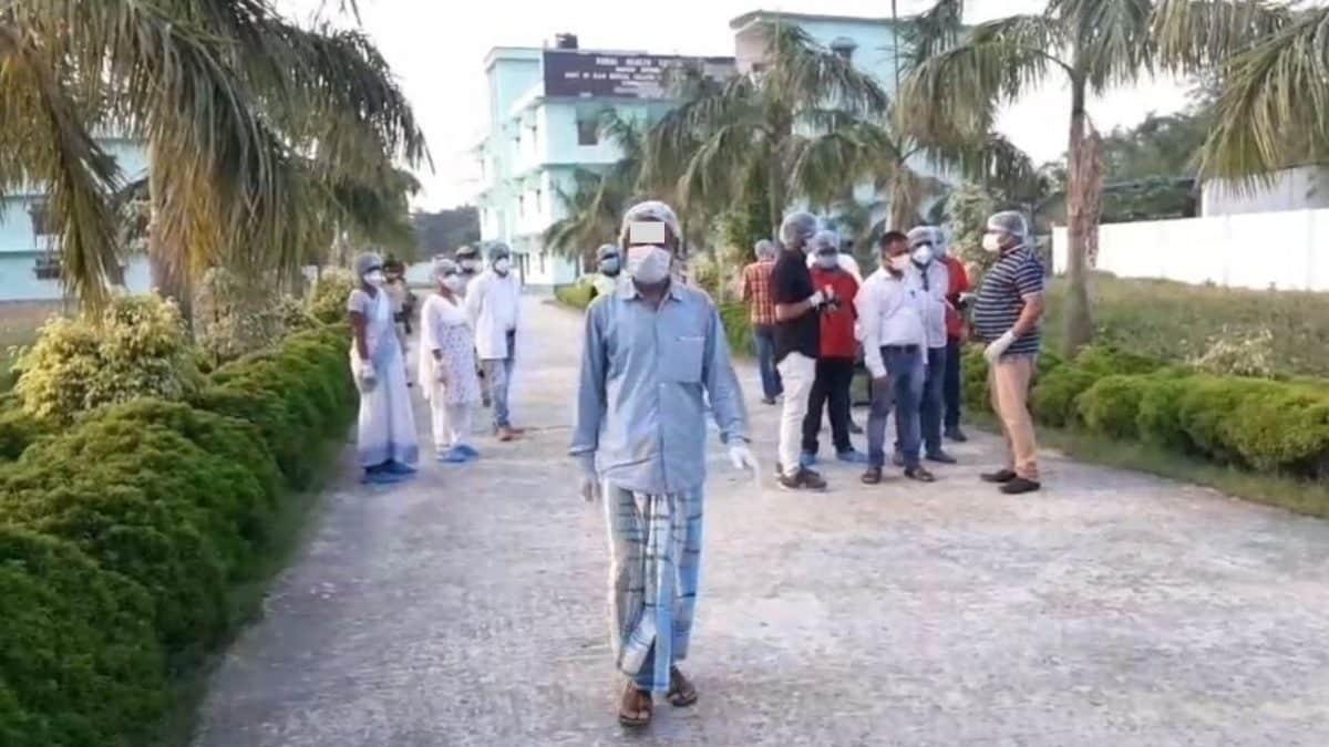 किशनगंज: हत्या के आरोपित को जमानत के लिए हाईकोर्ट ने दिया कोरोना मरीजों की सेवा का आदेश