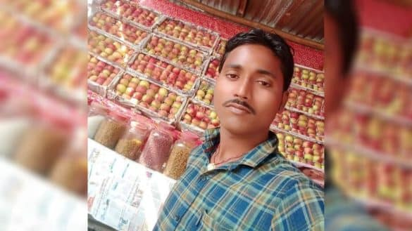 Katihar: Fruit trader kidnapped in Gedabari market