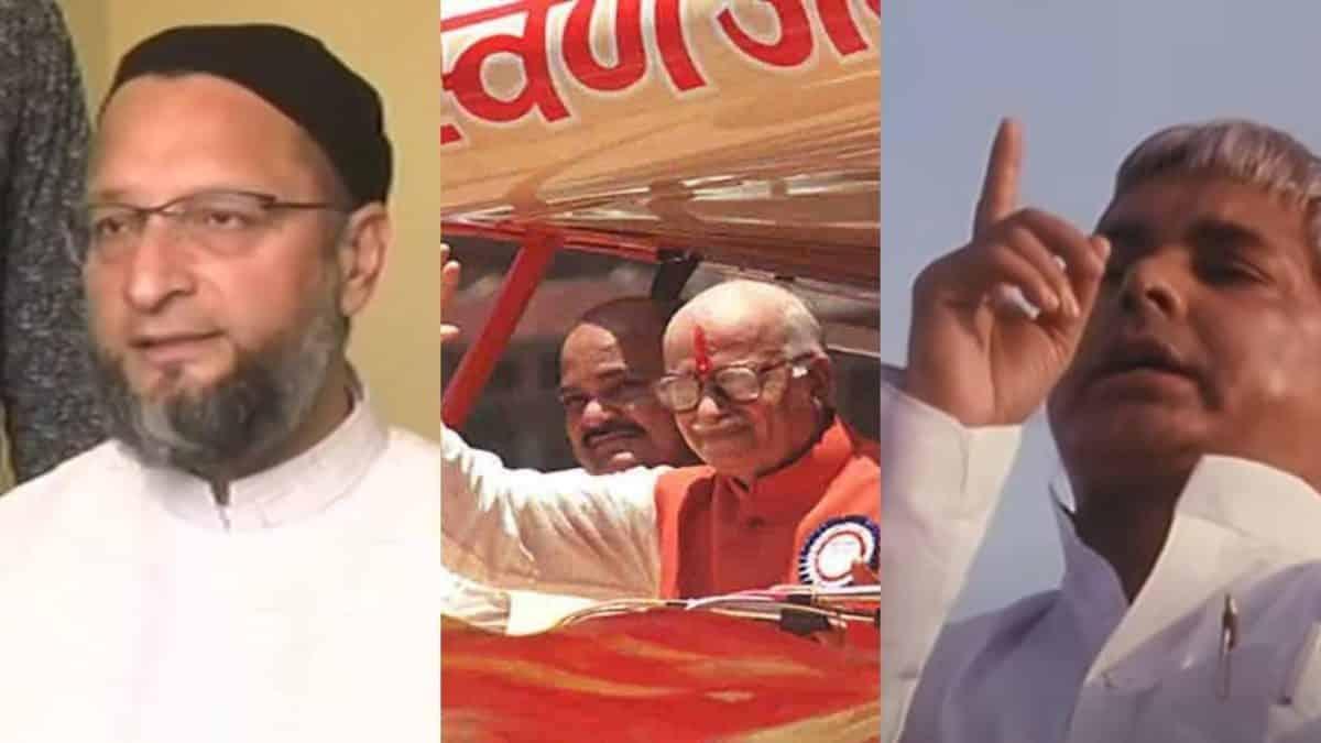 राम मंदिर आंदोलन के ऐतिहासिक किस्से और भूमि पूजन का बिहार चुनाव पर असर