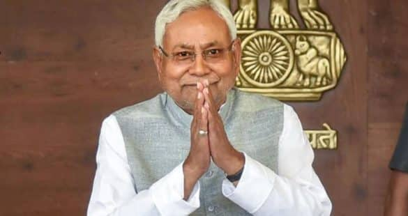jdu releases list of candidates for bihar assembly elections