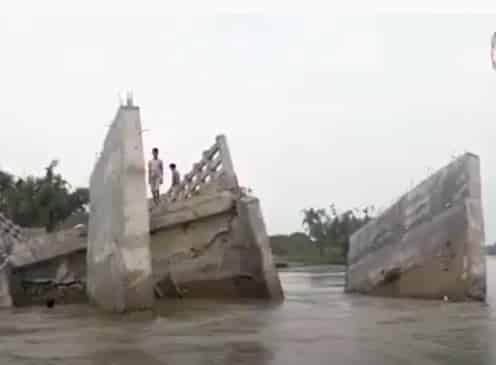 bridge-collapses-before-inauguration-in-kishananj