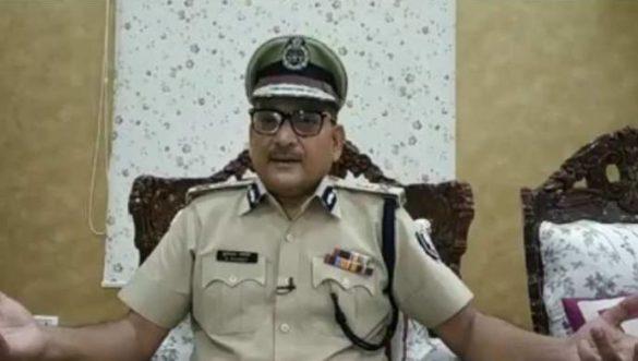 shiv sena to field candidate against gupteshwar pandey