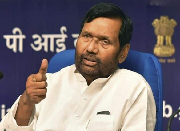 when ram vilas paswan wanted to make muslim chief minister in bihar