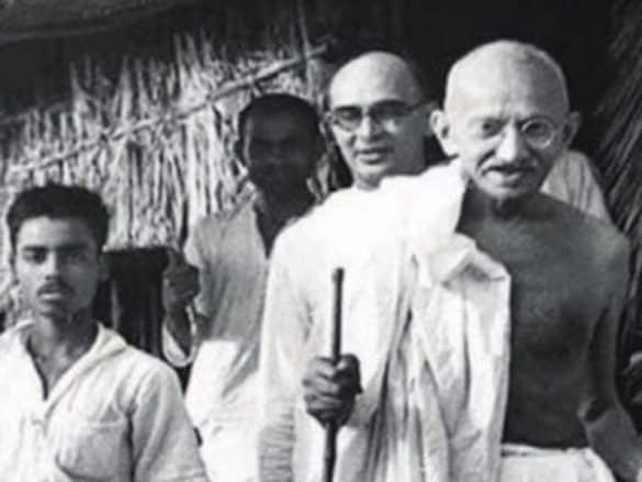 gandhi jayanti bihar connection of mahatma gandhi