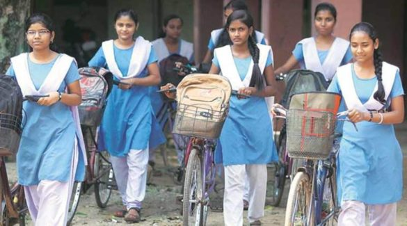 Corona will see the most frightening effect on school girls, will leave crores of studies - study