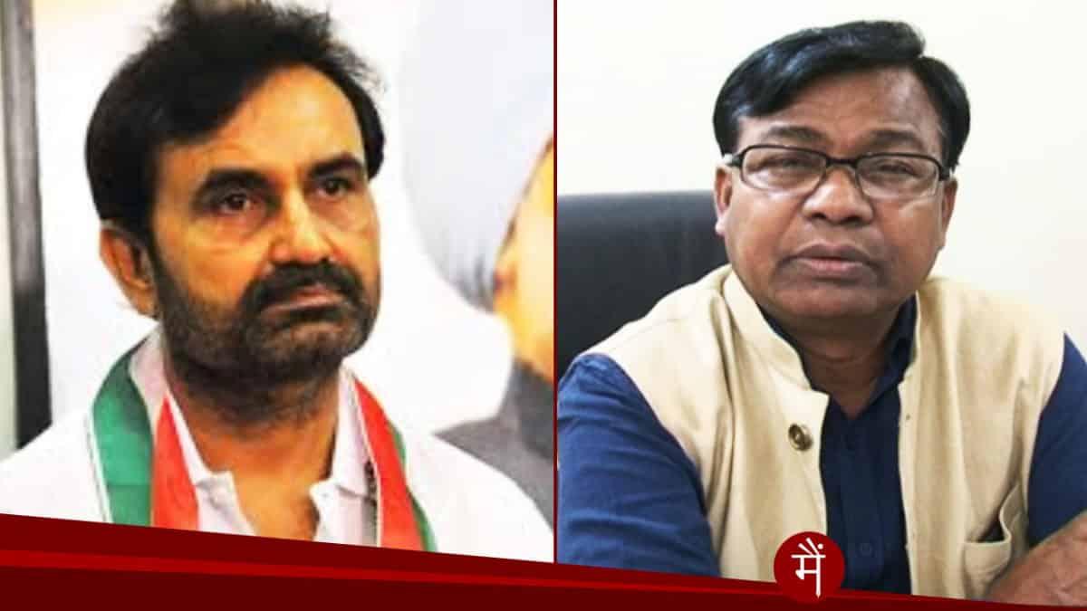 ओडिशा के भक्त चरण दास बनाये गए नए बिहार कांग्रेस प्रभारी