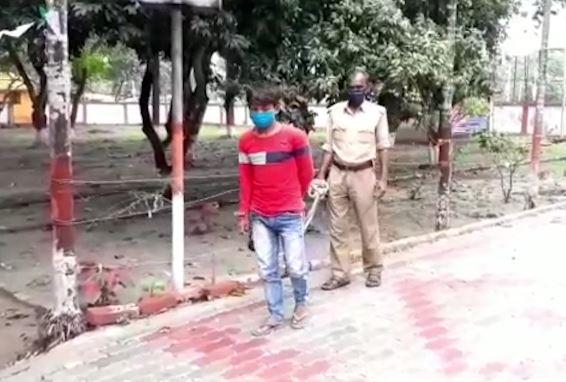 boy kills minor lover, bury body to hide evidence