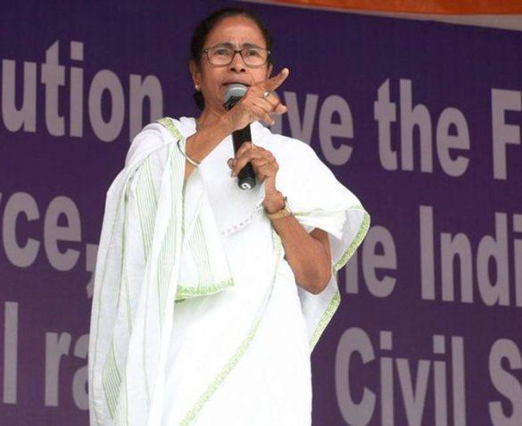 Mamata Banerjee Nandigram Court