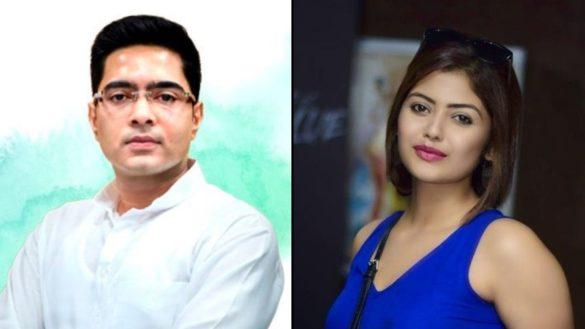 Major changes in Trinamool Congress Abhishek Banerjee Saayoni Ghosh