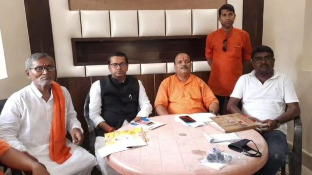 Hindutva organizations making Seemanchal a laboratory of communal polarization